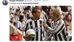 Newcastle Dibeli Pangeran Arab, Ini Meme Lelucon dan Sindirannya