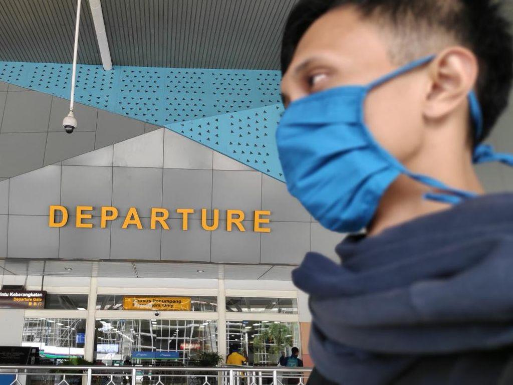 Vaksin Corona Belum Ada, Bagaimana Baiknya Traveling ke Luar Negeri?