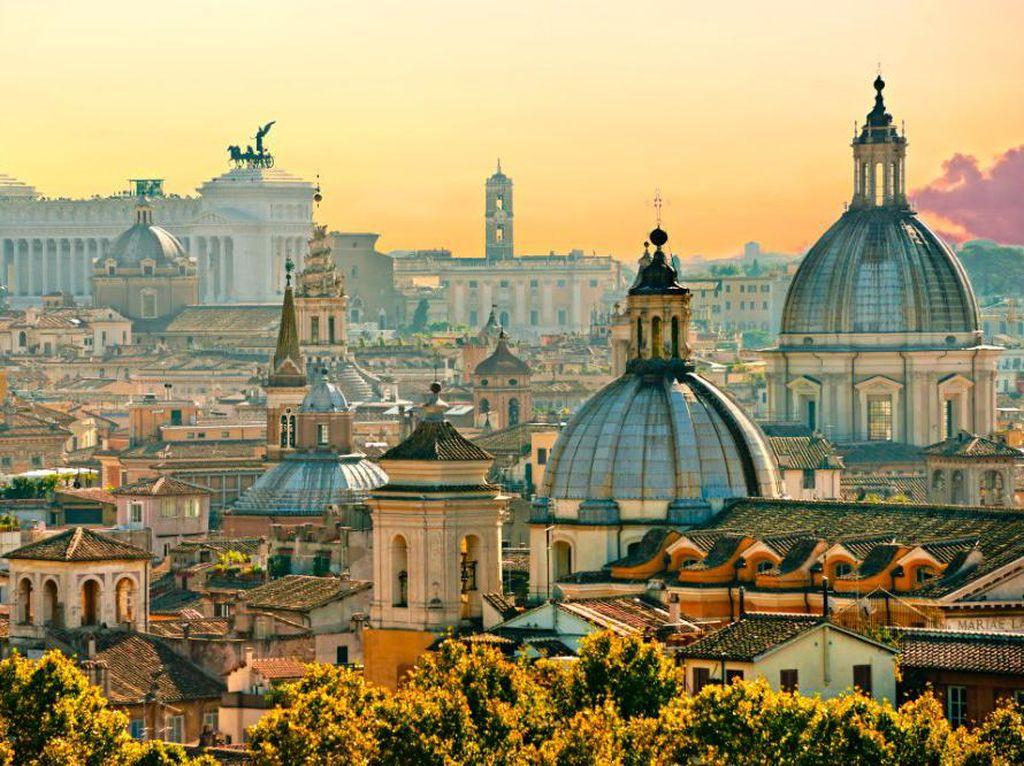 Sebentar Lagi, Italia Bikin Kartu Sehat Mudahkan Nonton Konser dan ke Kelab Malam