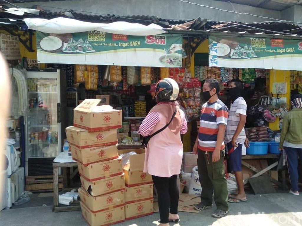 Peritel Ditugasi Operasi Pasar, Nggak Bakal Mainin Harga?