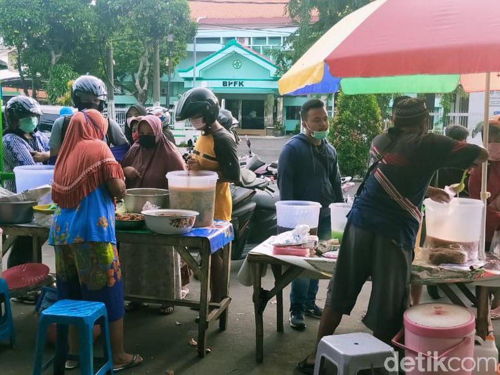 Tips Berbisnis Kuliner Ramadhan di Tengah Pandemi Corona