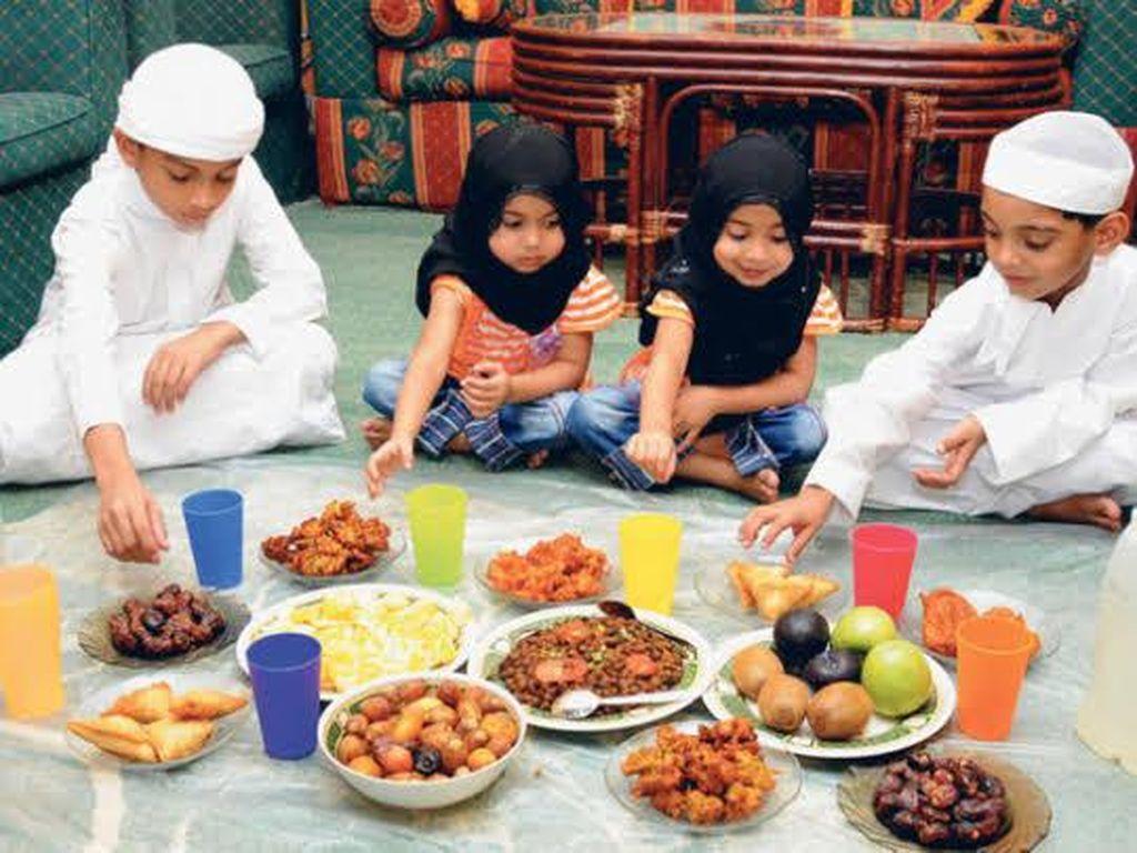 Ayat Tentang Puasa Ramadhan dalam Al-Quran Lengkap dengan Artinya