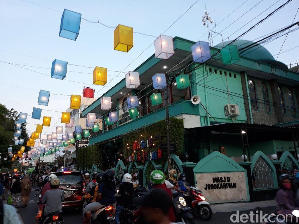 Hotel dan Restoran di Yogyakarta Buka Lagi Mulai Juni