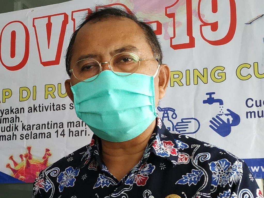 Pemkab Pacitan Inventarisasi Warga yang Mondok di Ponpes Temboro Cegah Corona