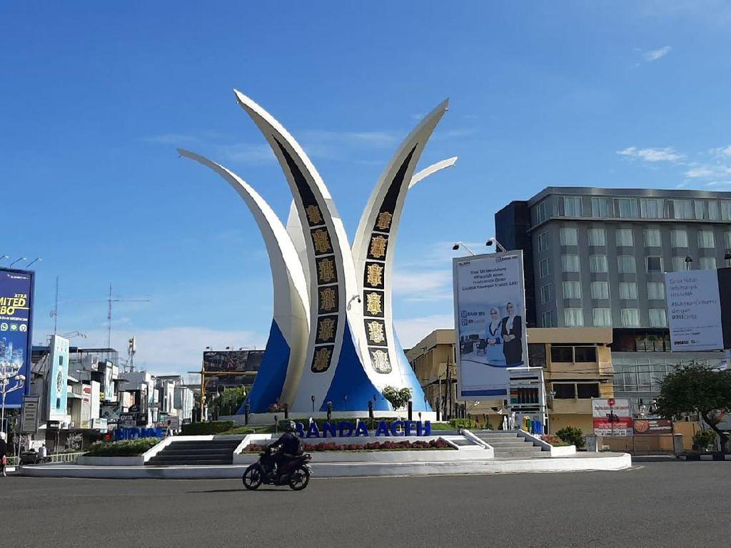Banda Aceh Bakal Punya Flyover Baru, Ini Lokasinya