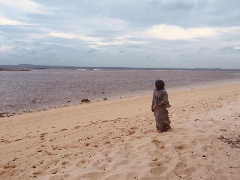Pesona Pulau Tersembunyi di Bintan