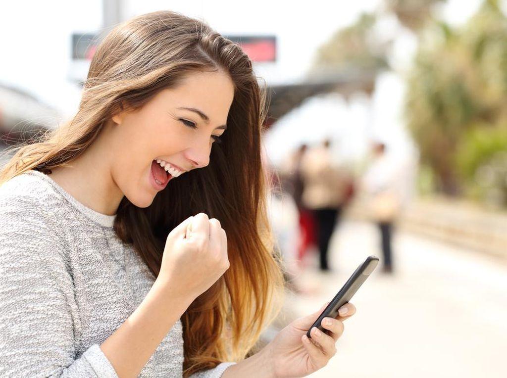 #DiRumahAja, Yuk Mainkan Game Filter Instagram Ini Biar Nggak Bosan