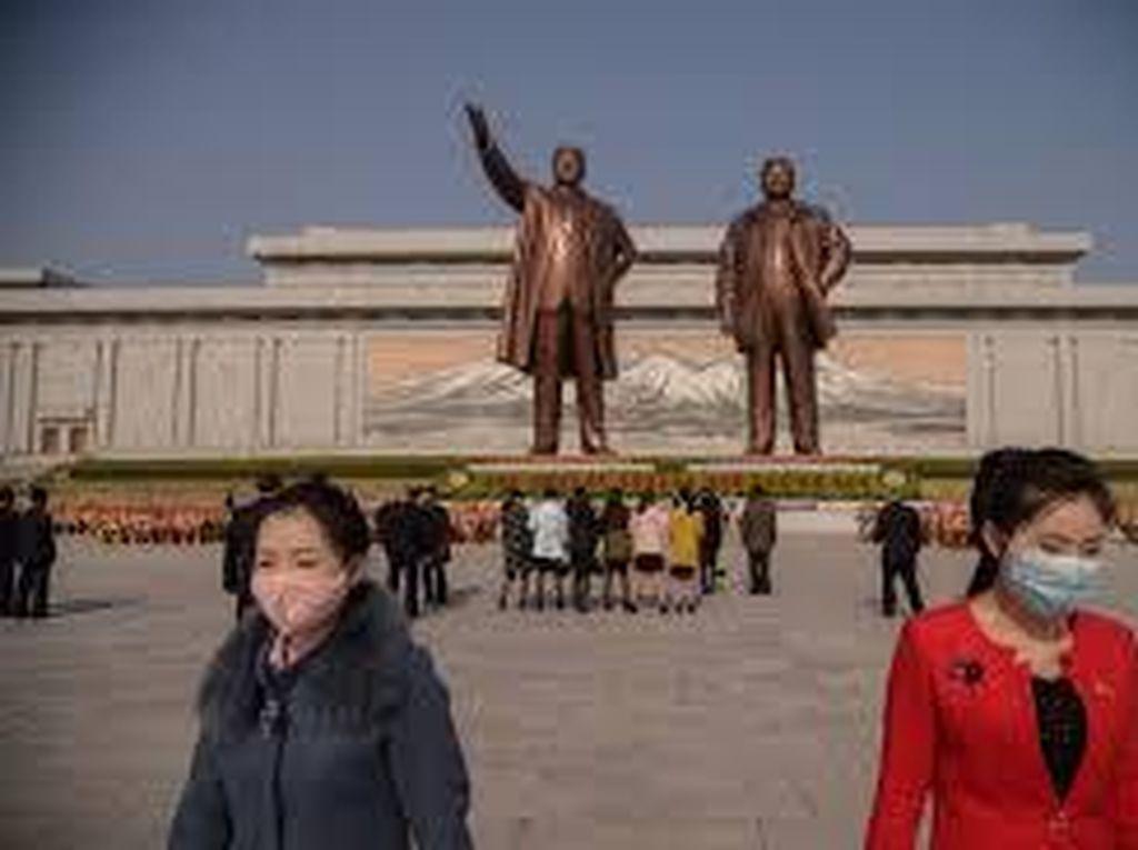Panic Buying Terjadi di Korea Utara, Bahan Makanan Ludes Diborong