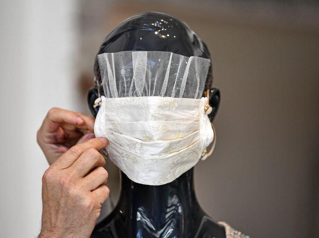 Kronologi Versi Polisi soal Pemuda Jonggol Pukul Warga Saat Penertiban Masker