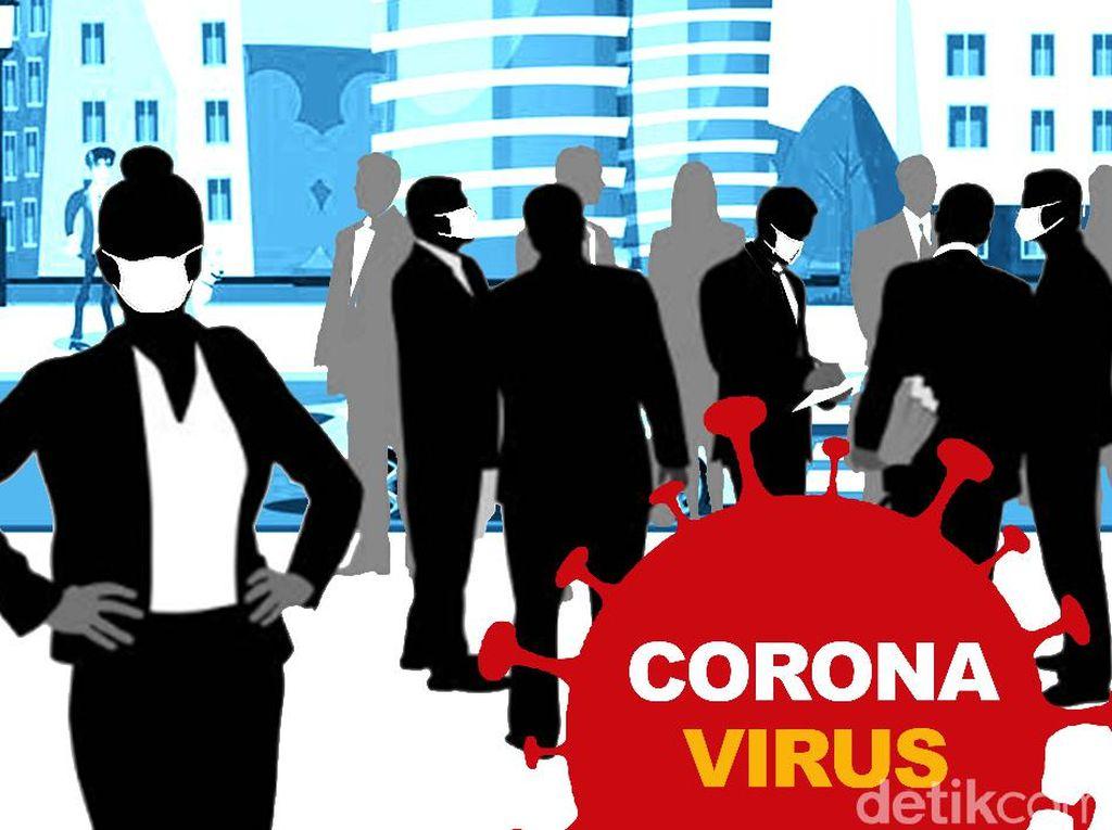 193.000 Perusahaan Dapat Keringanan Pajak Selama Corona