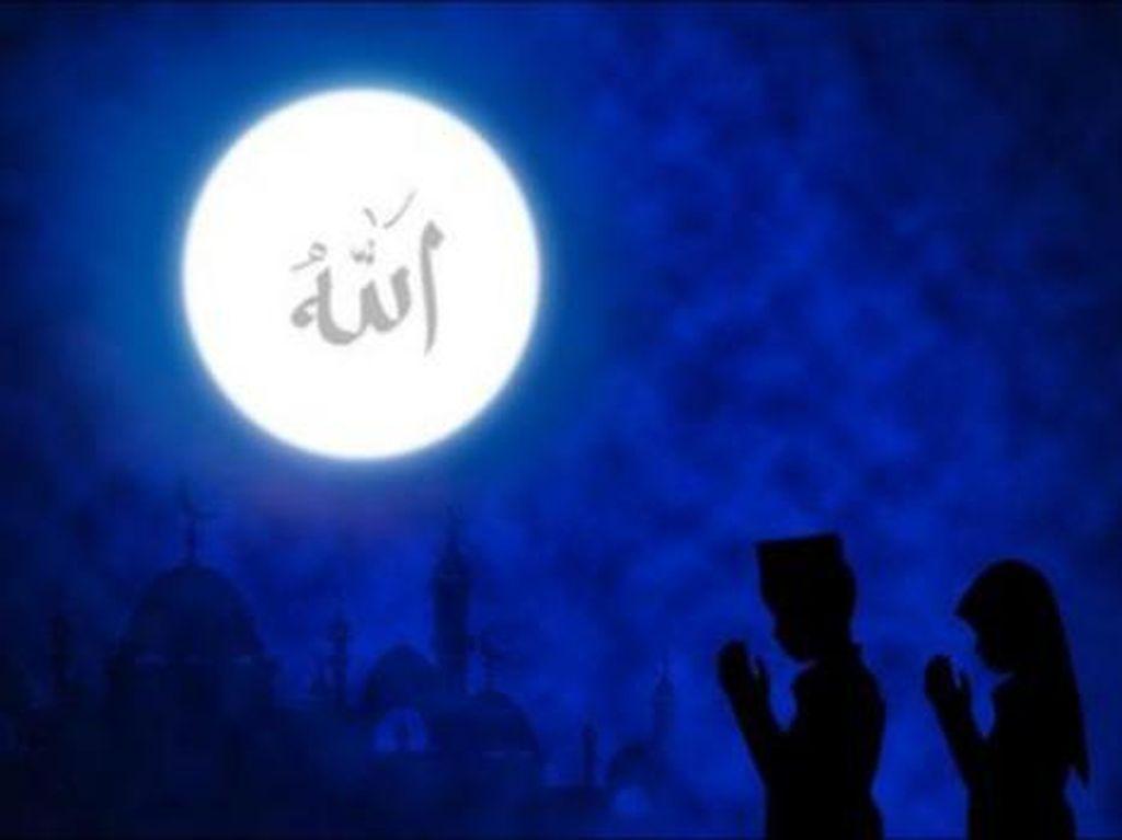 Ramadhan dalam Keheningan