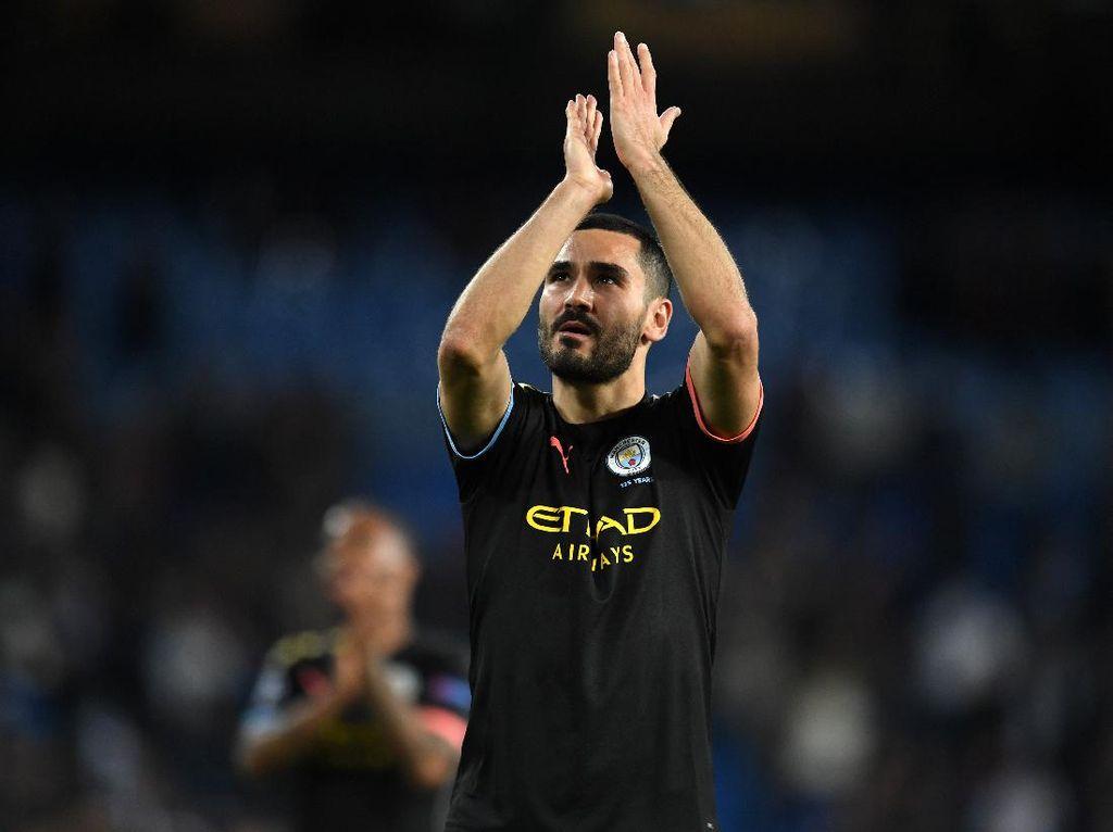 Ramadhan yang Berbeda Bagi Pemain Manchester City