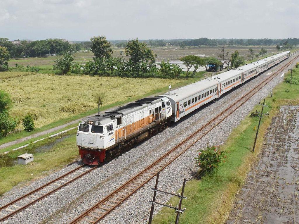Daop 4 Semarang Tambah 6 Perjalanan KA Lokal Mulai 12 Juni 2020
