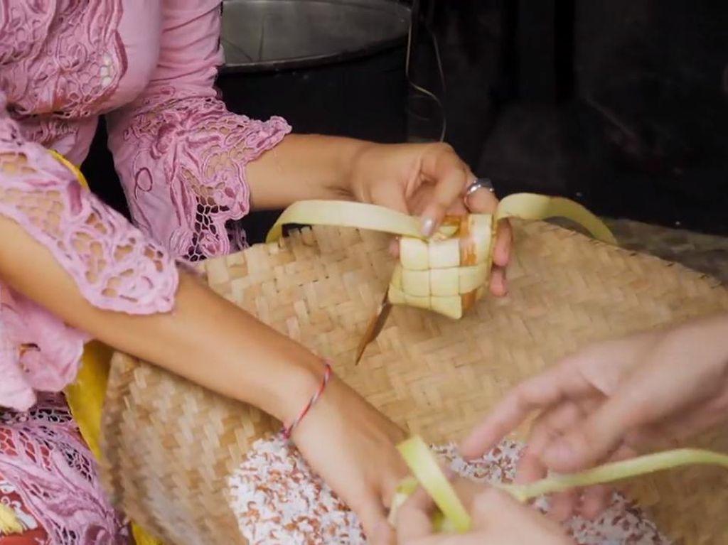 Tak Berbeda dari Menu Lebaran, Makanan Ini Ada di Perayaan Nyepi