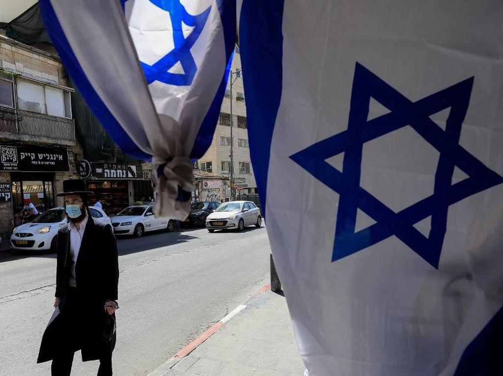 Israel Ingatkan Warganya di Luar Negeri Waspadai Balas Dendam Iran