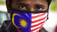 Dihantam Gelombang-3 COVID-19, Malaysia Lockdown Nasional Sampai 7 Juni