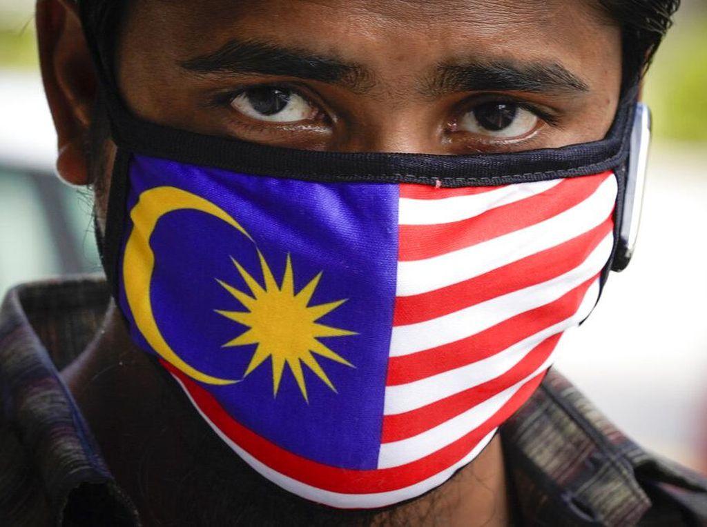 Malaysia Darurat Corona, Banyak RS Hampir Kehabisan ICU