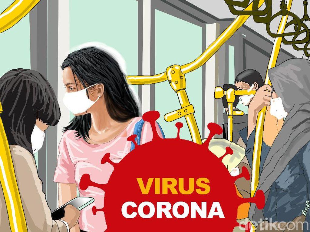 Kondisi Terkini 8 Penumpang Travel yang Terkena Corona di Cilacap