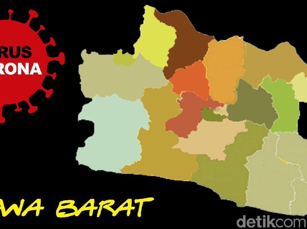 Alhamdulillah, 20 Pasien COVID-19 di Kota Sukabumi Sembuh