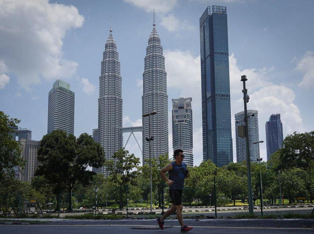 Murah Banget, Segini Harga Bensin di Malaysia