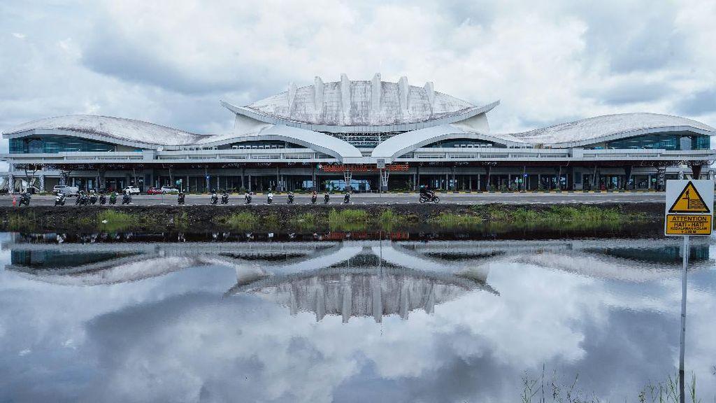 Ini Deretan Bandara di Indonesia yang Ditutup Sementara