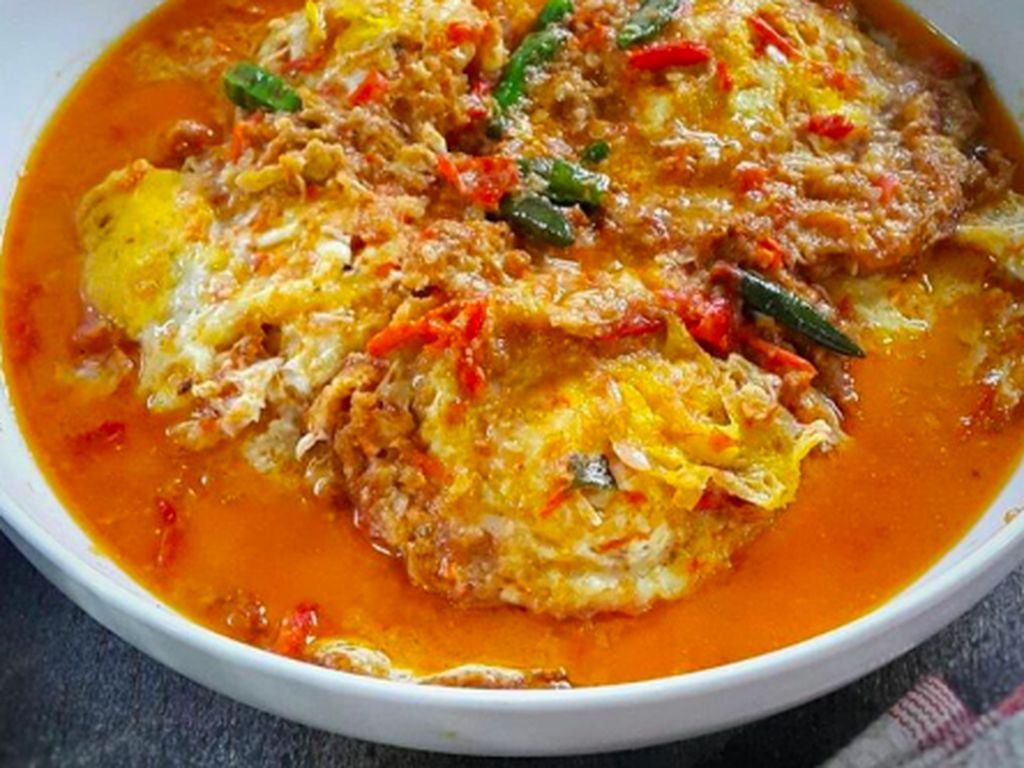 10 Ide Kreasi Telur Ceplok untuk Santapan Sahur Nikmat