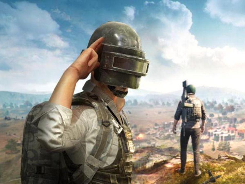 PUBG Mobile Akan Kedatangan Map Baru untuk Game yang Lebih Kilat