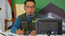 Pasien COVID-19 Depok Meninggal di Taksi, Ini Respons Ridwan Kamil