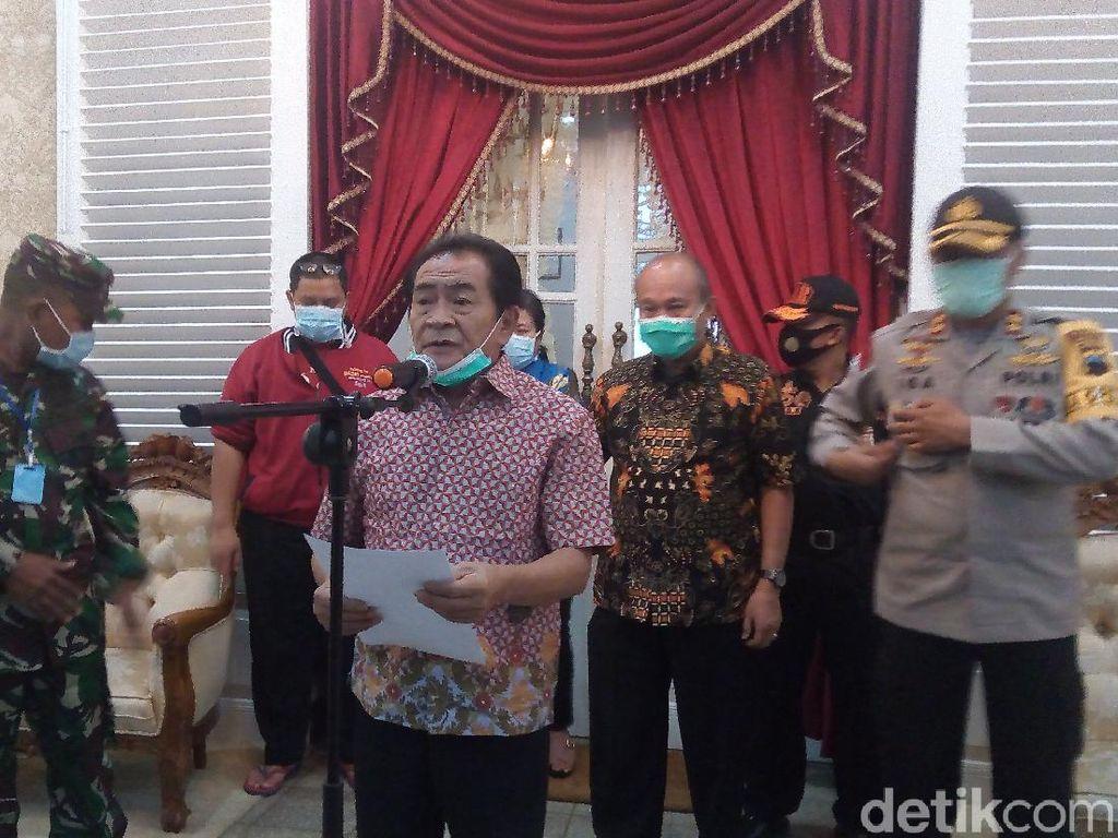 Kasus Corona di Banjarnegara Tambah 9 Orang, Semuanya Klaster Gowa
