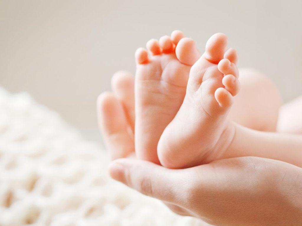 Bayi Malang yang Diduga Akan Dijual di Tasikmalaya Wafat