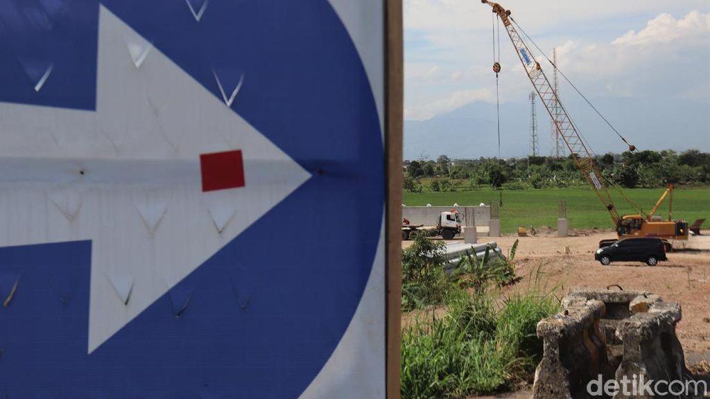 Menengok Pembangunan Kereta Cepat JKT-BDG di Tengah Pandemi Corona