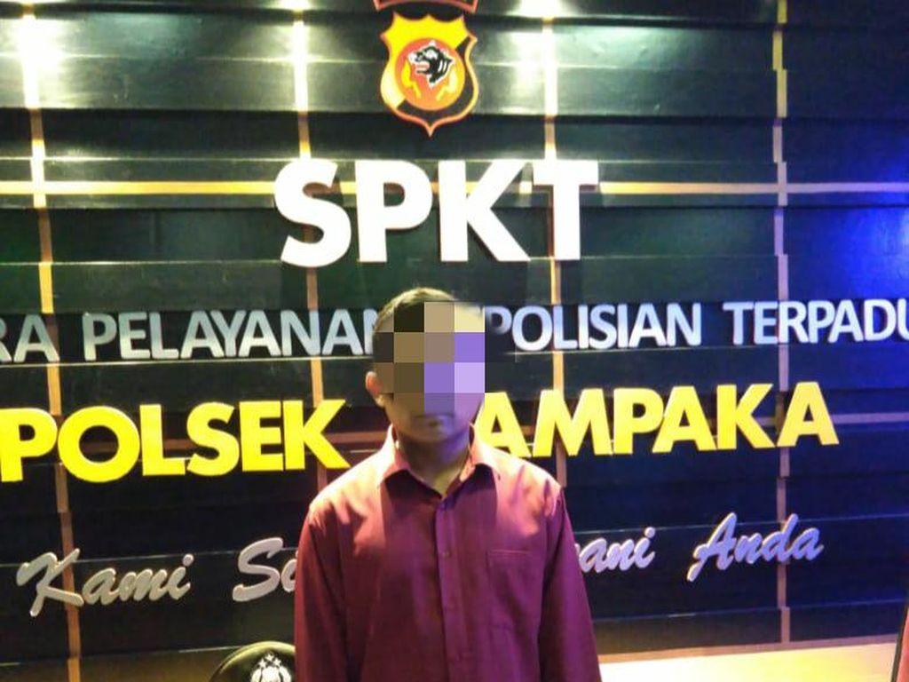Bejat! Guru MTs di Cianjur Sodomi Muridnya hingga 20 Kali