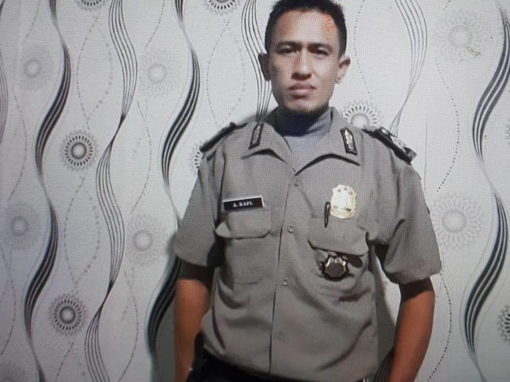 Polisi Gadungan Ditangkap Usai Tipu Korban di Depan Mapolda Banten
