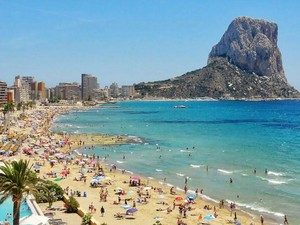 Permudah Turis Berkunjung, Eropa Aktifkan Sistem Lalu Lintas Baru