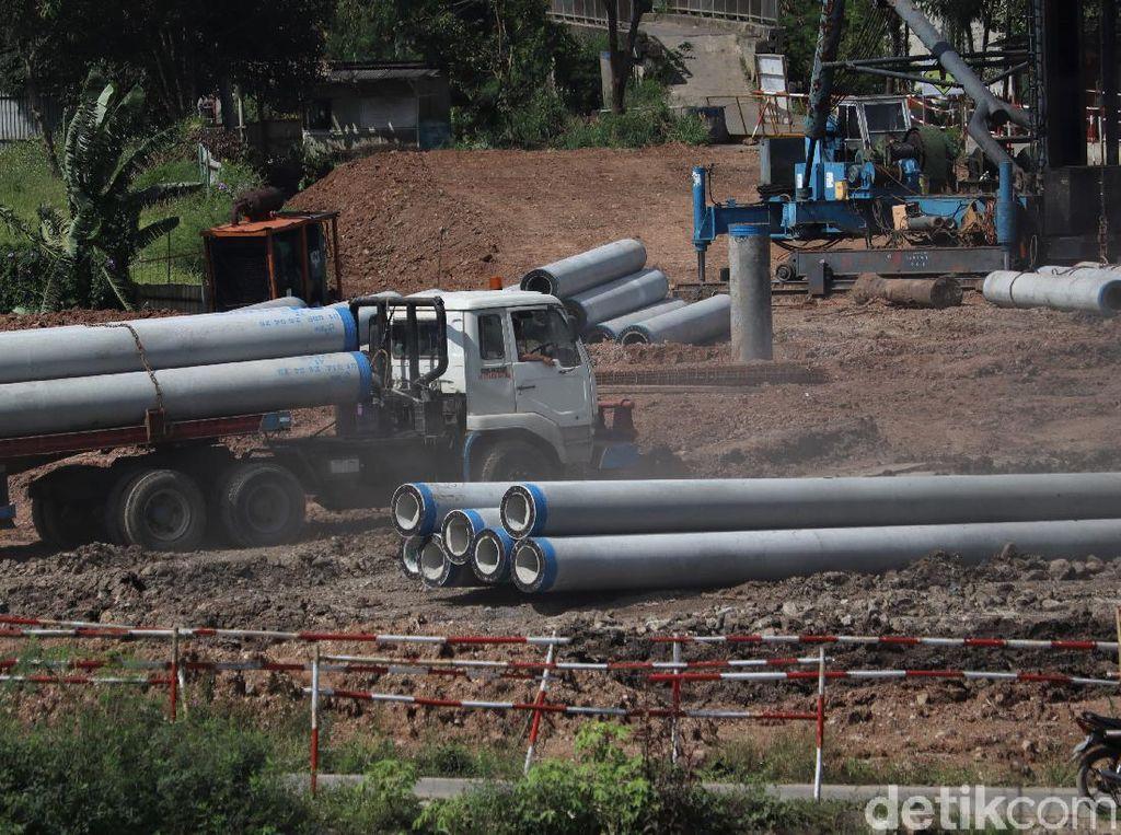 China Molor Garap Kereta Cepat JKT-BDG, Jepang Mau Masuk