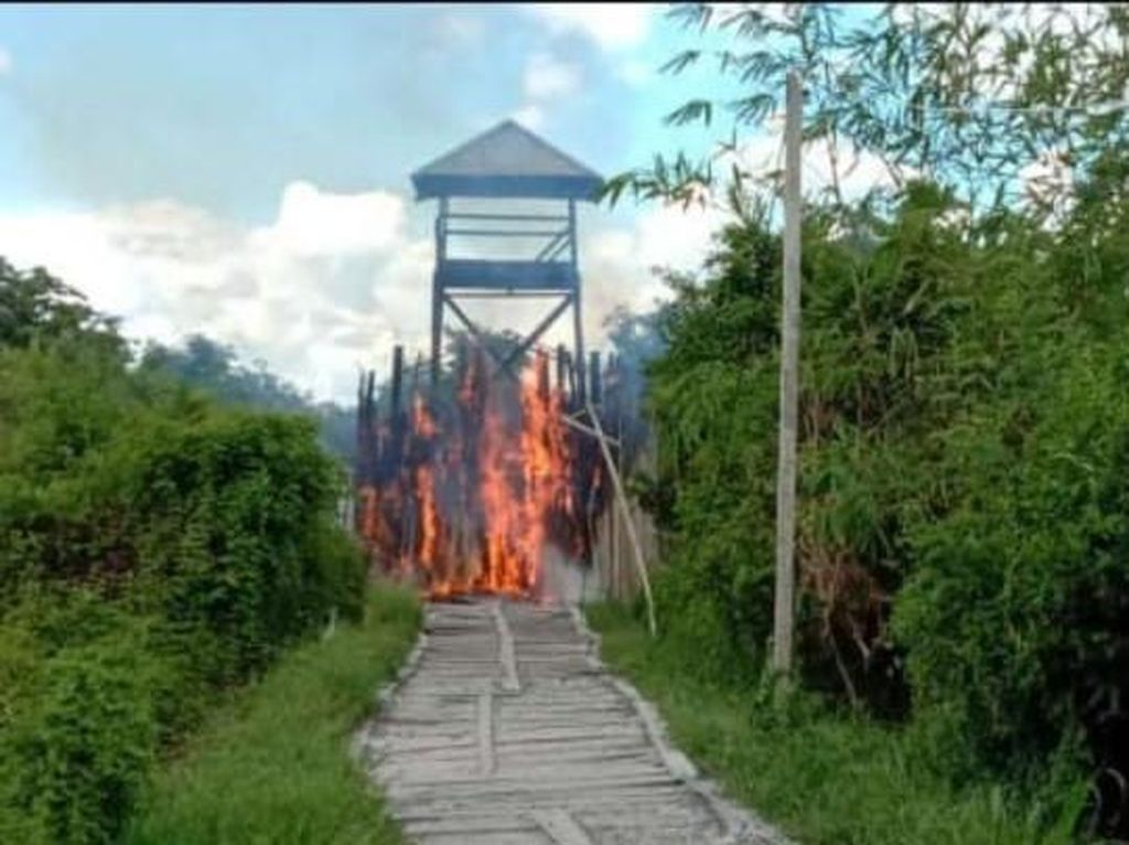Robin Hood Kampung Narkoba ala Kolombia Ditangkap, Istri Lanjutkan Bisnis