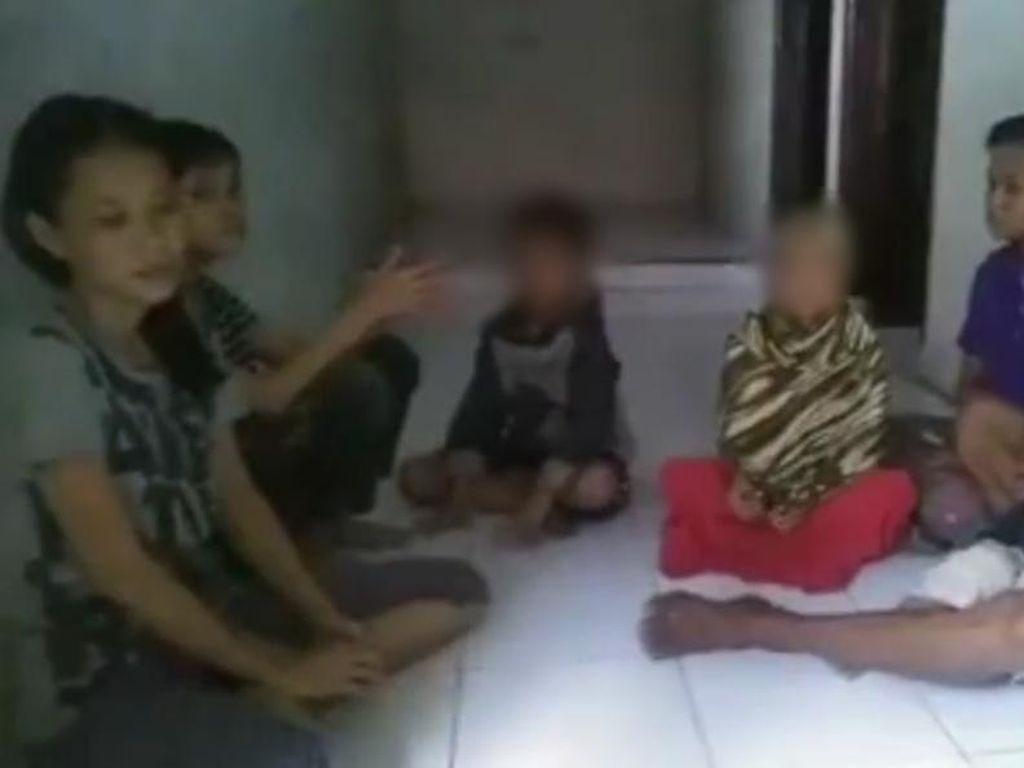 Viral Keluarga Tak Makan-Diusir dari Kontrakan, Pemko Medan Beri Penjelasan