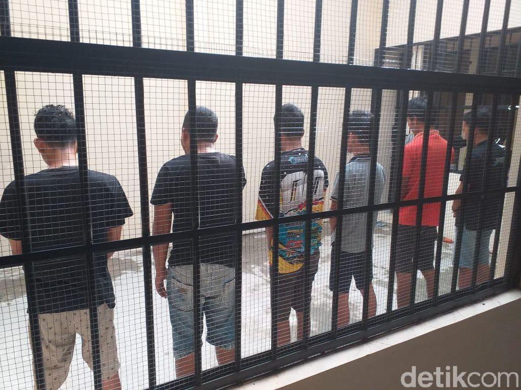 9 Warga Boyolali Ditangkap karena Keroyok Orang Gila Hingga Tewas