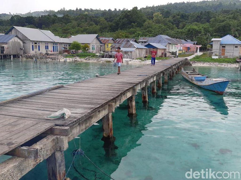 Kemendes: BLT Dana Desa terkait Corona Cair, dari Garut hingga Mandioli