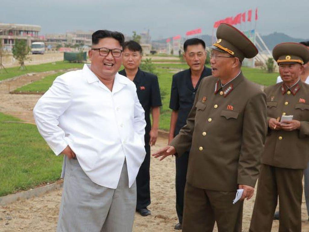 Kim Jong Un Dikabarkan di Wonsan, Ini 5 Fakta Tempat Tersebut