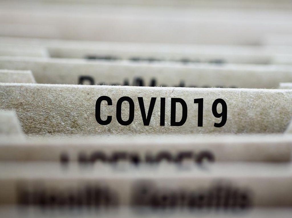 Perlu Tahu, Ini 7 Mitos Keliru Seputar Virus Corona COVID-19