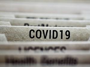 Sering Tidak Disadari, Ini 5 Tanda Seseorang Pernah Terinfeksi COVID-19