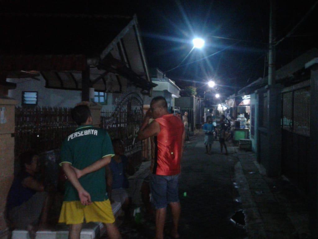 Ada Ambulans Bawa Pasien Stroke, Warga Kota Probolinggo Geger Takut Corona