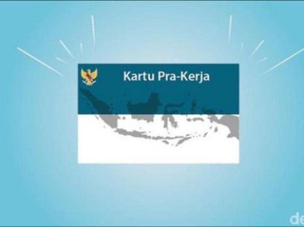 Daftar Prakerja Gelombang 11 Dibuka, Cek di www.prakerja.go.id