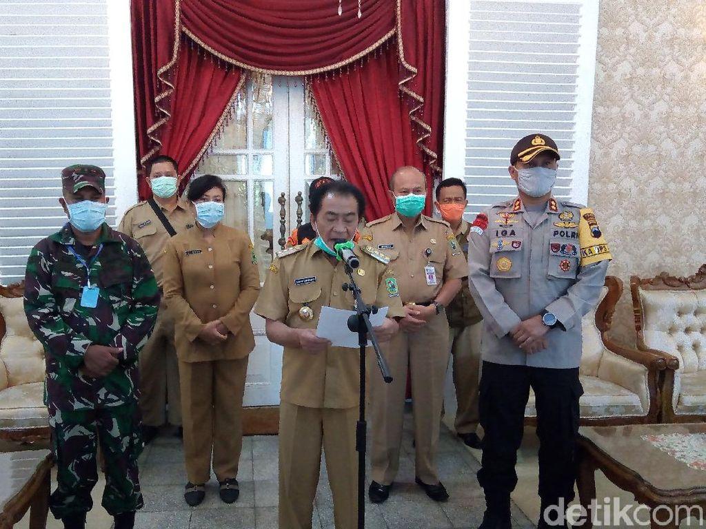 Kasus Corona di Banjarnegara Tambah Jadi 16, 14 dari Klaster Ijtima Gowa