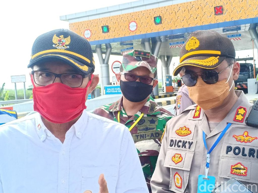 Hasil Rapid Test Reaktif, Ortu di Ngawi Paksa Anaknya Balik ke Temboro