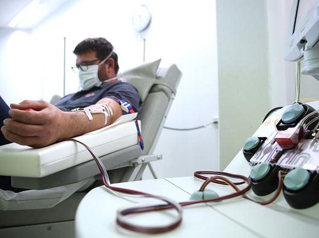 Butuh Relawan! RSCM Sedang Teliti Plasma Darah untuk Sembuhkan Corona