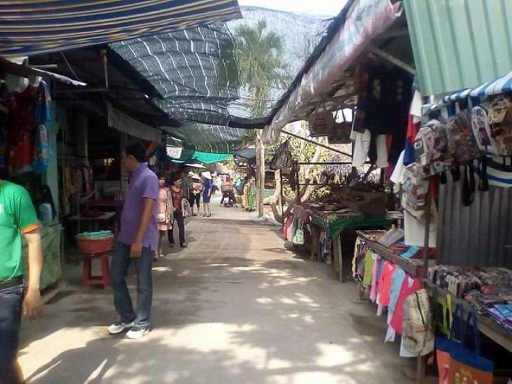 Begini Cara Unik Masyarakat Pulau Kelapa Vietnam Mencari Nafkah