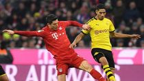 Pemanasan Sebelum Nonton Dortmund Vs Bayern Munich