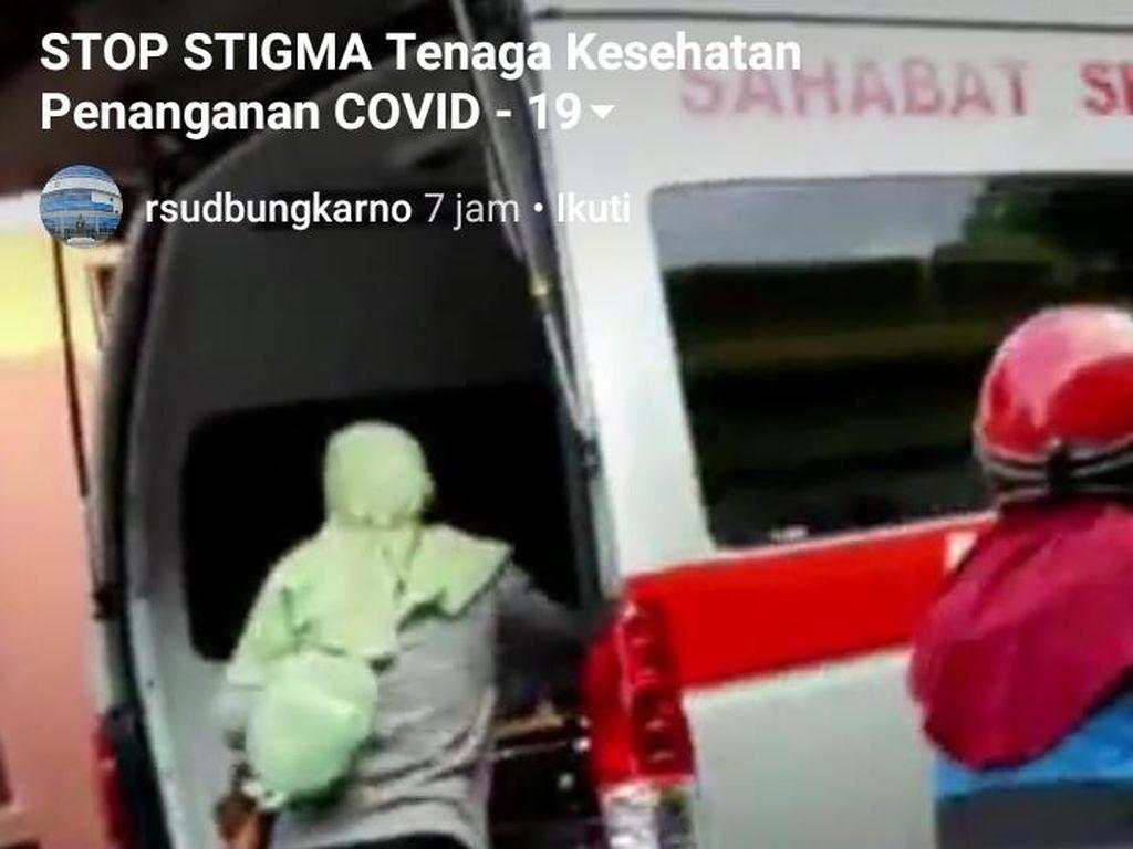 3 Perawat RSUD Solo Diusir Bidan dari Kos, PPNI: Edukasi Belum Tuntas